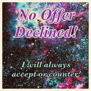 🥳OFFERS ACCEPTED🥳